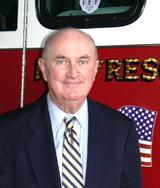 M. James Burke
