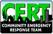 CERT: Community Emergency Response Team