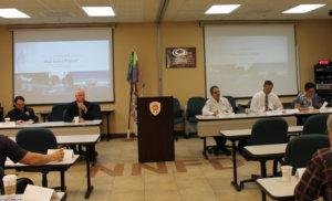 EMS Council Mtg
