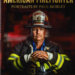 NCFR Associate Medical Director James Augustine Featured in 'American Firefighter Portraits'