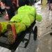 NCFR HAZMAT Team Trains for Unexpected