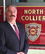 North Collier Fire & Rescue Home