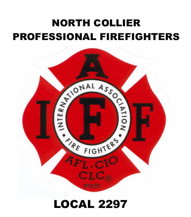 North Collier Professional Firefighters International Association of Fire Fighters- AFL–CIO, CLC Local 2297