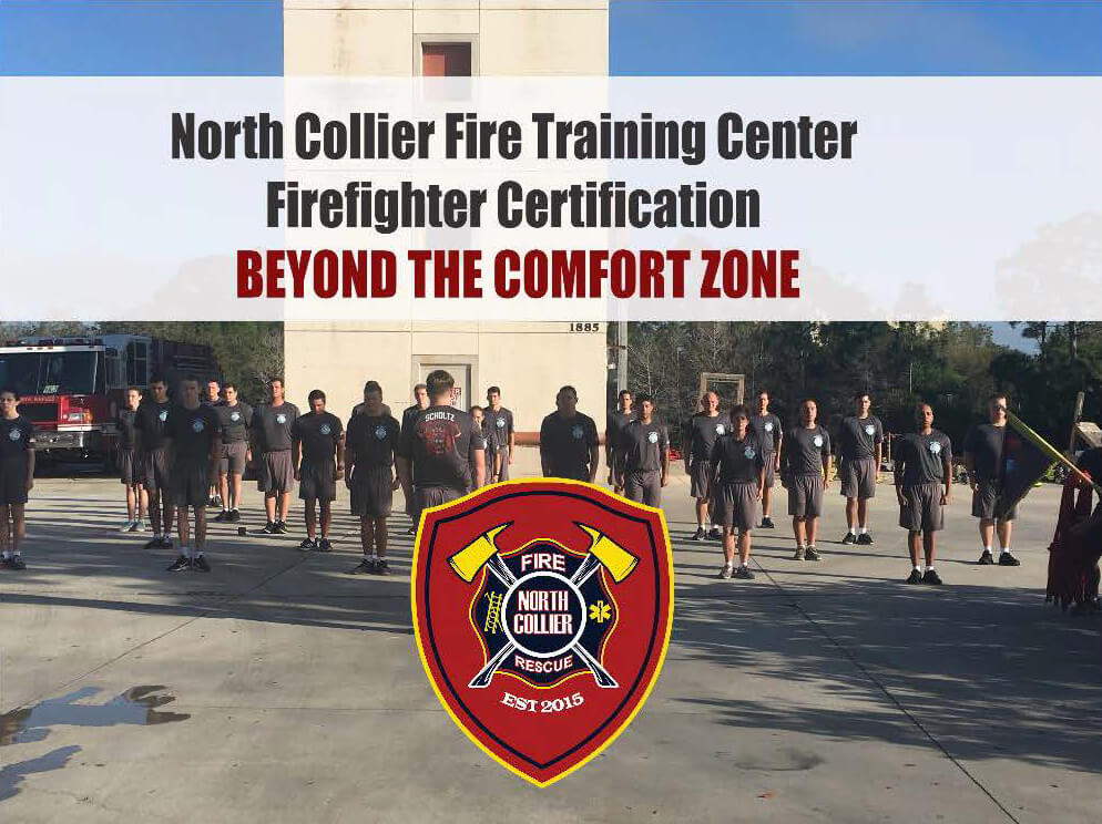 NCFR Firefighter Certification: Beyond the Comfort Zone
